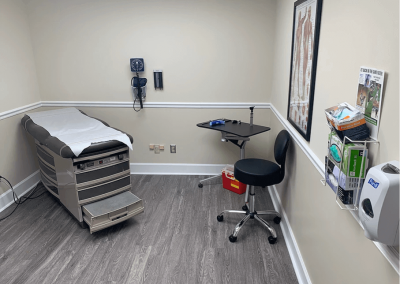 Le Reve Spinal Care Examination Room-2