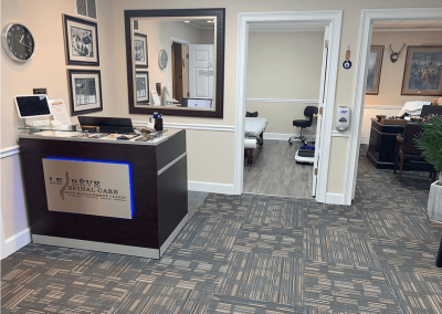 Le Reve Spinal Care Lobby-10