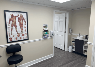 Le Reve Spinal Care Lobby-11