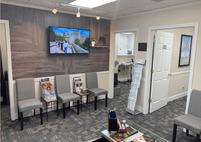Le Reve Spinal Care Lobby-3