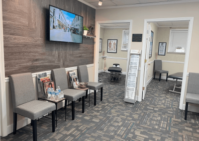Le Reve Spinal Care Lobby-5