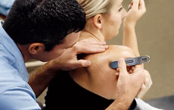 Graston Technique Treatment | LeReve Spinal Care